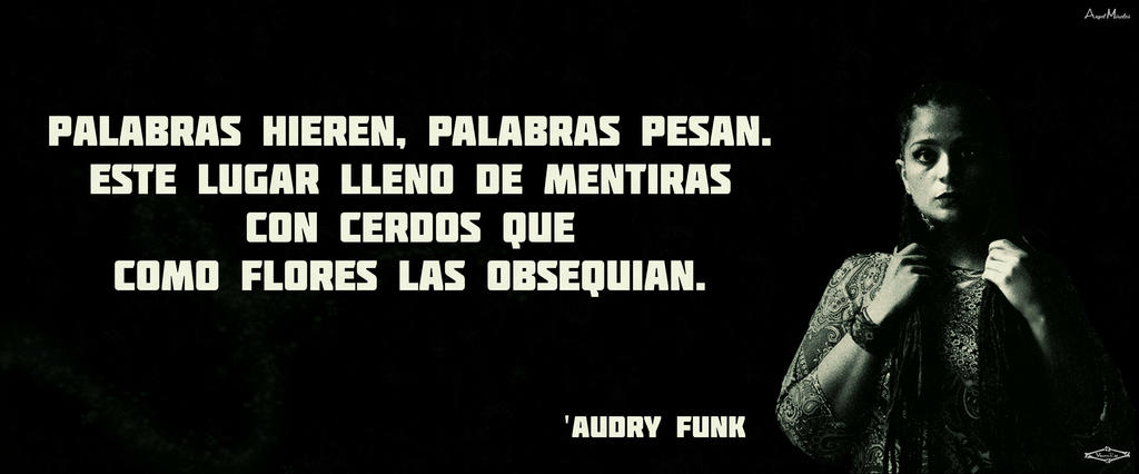 Frase de audry funk by versatilrap on deviantart frase de audry funk by versatilrap altavistaventures Image collections
