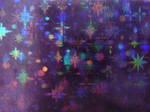 Sparkly Purpley Texture