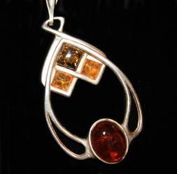 Necklace Pendant Stock