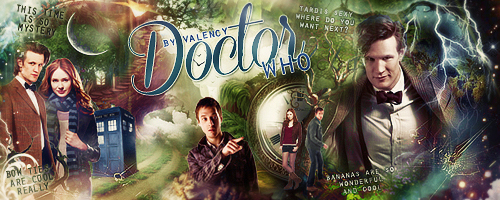 Doctor. But Doctor Who? by julsgomez