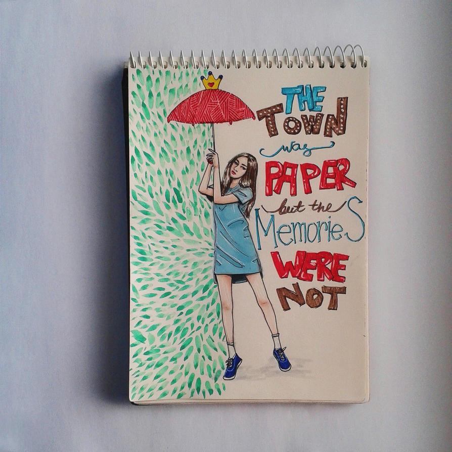 umbrella by julsgomez