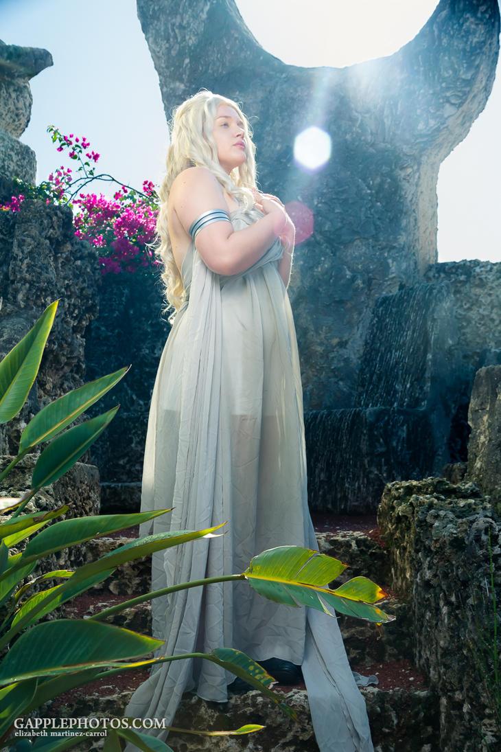 Khaleesi by Ailish01