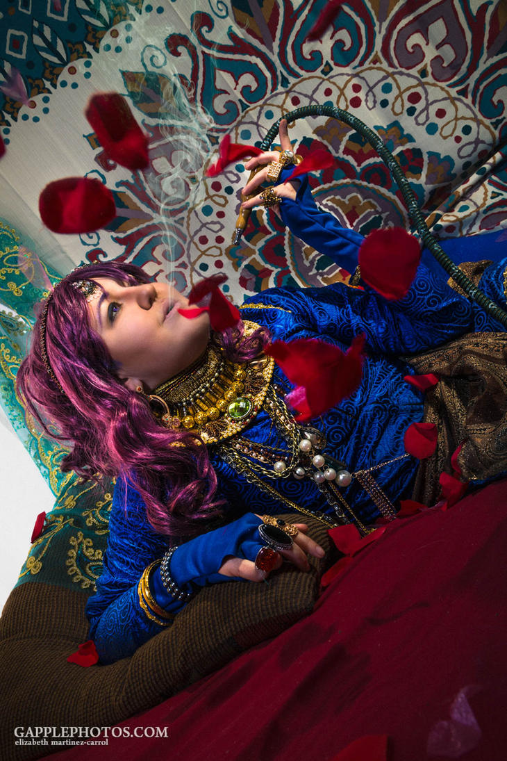 Prince Soma by Ailish01