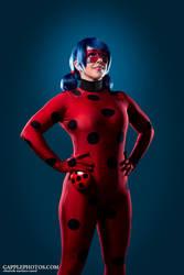 Miraculous Ladybug! by Ailish01