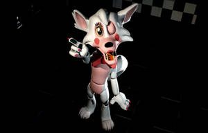 This Mangle by FourthFilly4th
