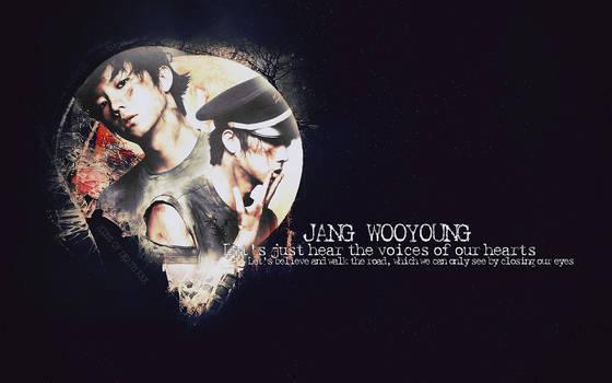 Woo Young Wallpaper 2
