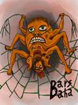 Spider-human