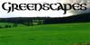Greenscapes England by aelthwyn