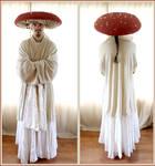Fantasia Mushroom Man