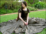 Puddle of Skirt I