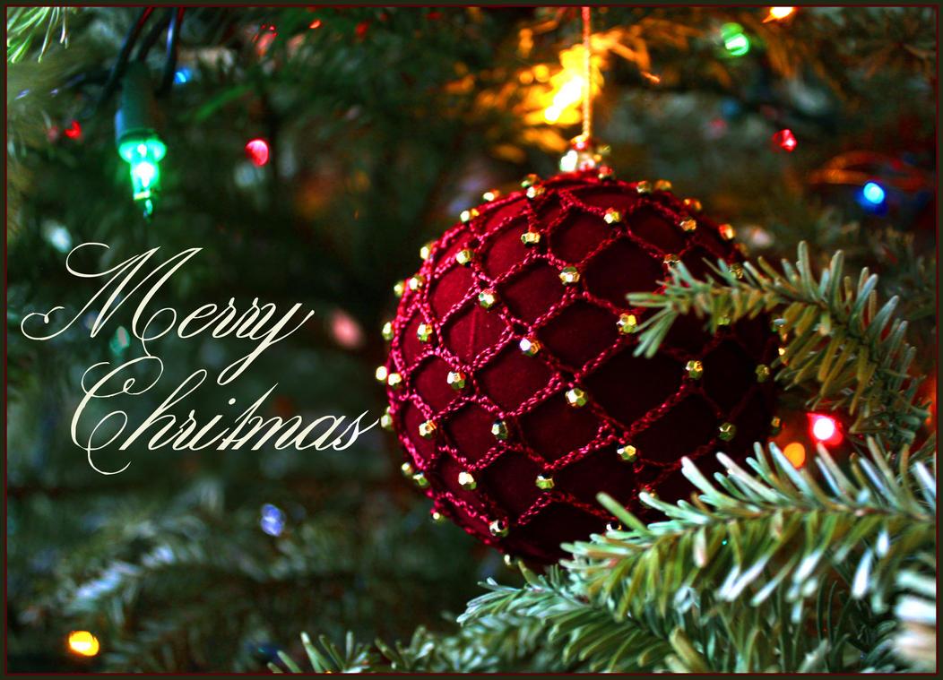 Merry Christmas 2013 by aelthwyn