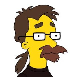 dgryski's Profile Picture