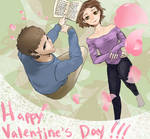 Happy Valentine's Day :D