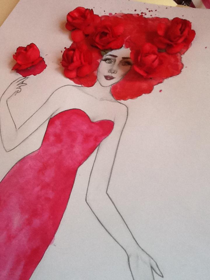 Rouge 2 by Lady-Katsa