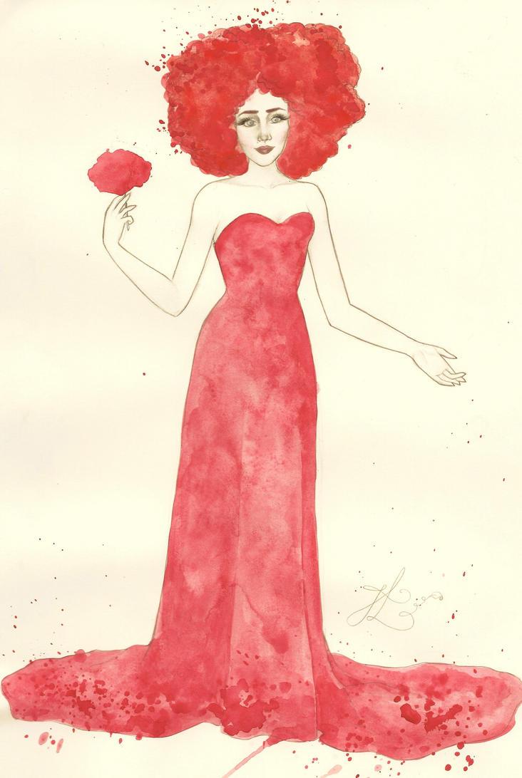 Rouge 3 by Lady-Katsa