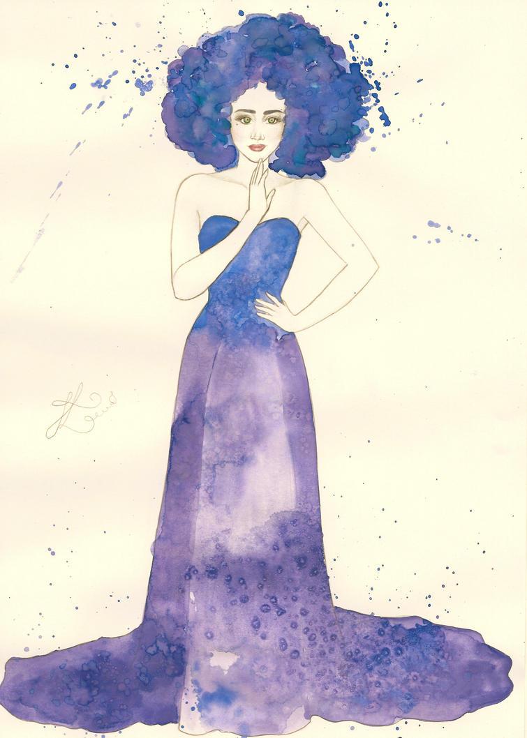 Bleu by Lady-Katsa