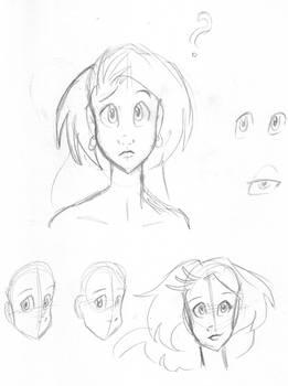 Candi Sketch