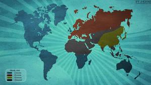 1984, map