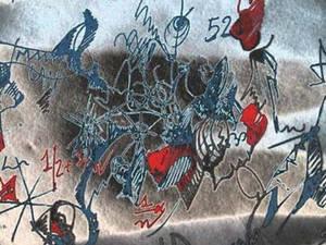 dasar abstract drawings