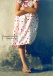 Little Girl by Kaos1453
