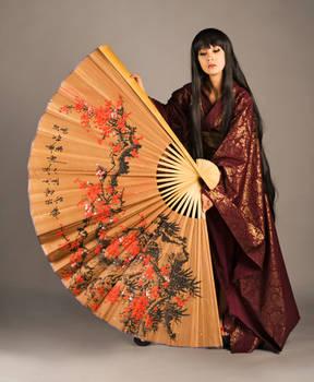 Giant fan is giant...