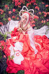 Hinoto flower by Alexia-coswave