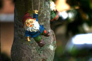 Gnome by ProneSniper