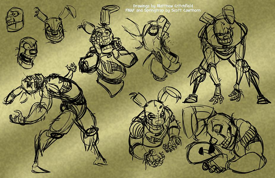Springtrap Concepts 02 3 23 15 522108821 as well Cartoon Boy also Manta Ray also Art further Demencia Villanos Villainous 684776263. on cute cartoon guy drawings
