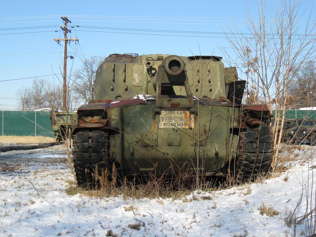 some kind of old ass tank 2drunken-phlebotomist on deviantart