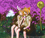 Rin and Len's Sleeping Forest