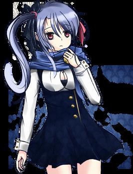 Frey (Kikou Shoujo wa Kizutsukanai)