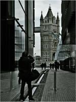 London by FadingObscurity