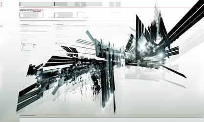 verse_   digitalArchitectria by sec