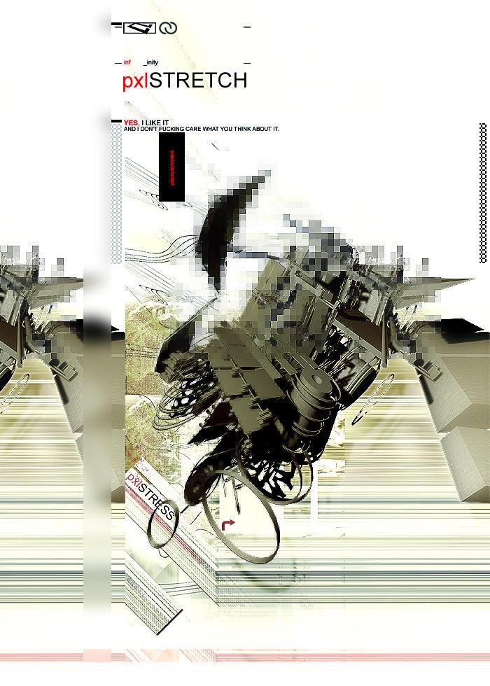 pxlSTRETCH by sec