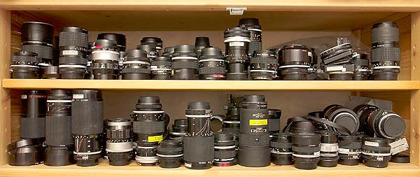 nikkor lens addiction by singaporesol