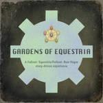 Gardens of Equestria Logo V1