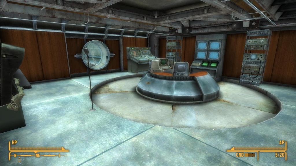 GoE WIP Screenshot: Overmare's Office by MLP-NovelIdea