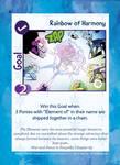 TSSSF Goal Card - Rainbow of Harmony 1.0.6