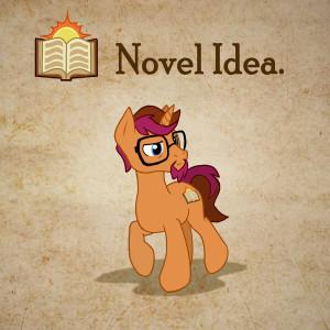 MLP-NovelIdea's Profile Picture