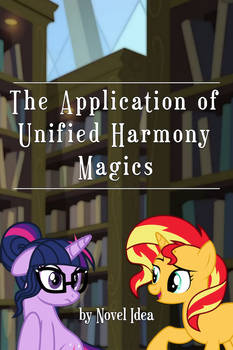 The Application of Unified Harmony Magics Cover