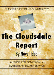 The Cloudsdale Report