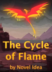 The Cycle of Flame by MLP-NovelIdea