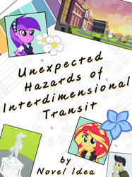 Unexpected Hazards of Interdimensional Transit by MLP-NovelIdea