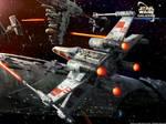 Incom T-65 X-Wing