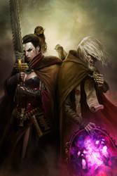 Dark Heresy Art 01