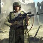 Renegade Squad Sniper
