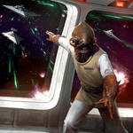 Ackbar Finds Himself in a Trap....Again!