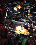 Battle of Tingel Deepspace Besh