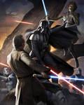 Dark Lord: The Rise of Darth Vader