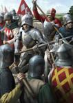 Battle of Blackheath